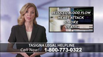 Onder Law Firm TV Spot, 'Tasigna Legal Helpline: Who Do You Choose?' - Thumbnail 5