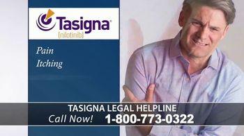 Onder Law Firm TV Spot, 'Tasigna Legal Helpline: Who Do You Choose?' - Thumbnail 6