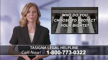 Onder Law Firm TV Spot, 'Tasigna Legal Helpline: Who Do You Choose?' - Thumbnail 8