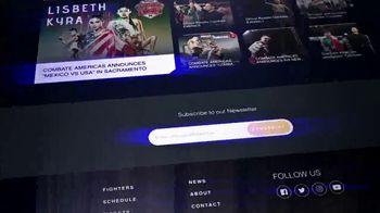 Combate Americas TV Spot, 'Recibe información' [Spanish] - Thumbnail 3