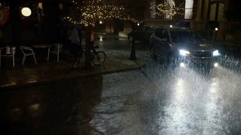 2018 Subaru Forester TV Spot, 'Peace of Mind' [T2] - Thumbnail 2