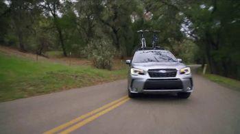 2018 Subaru Forester TV Spot, 'Peace of Mind' [T2] - Thumbnail 6