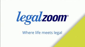 Legalzoom.com TV Spot, 'ION Television: Wills & Living Trusts' - Thumbnail 9