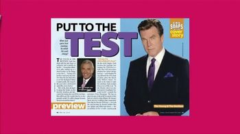 CBS Soaps in Depth TV Spot, 'Young & Restless: The Real Truth Comes Out' - Thumbnail 5