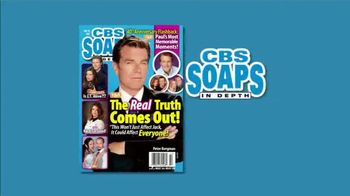 CBS Soaps in Depth TV Spot, 'Young & Restless: The Real Truth Comes Out'