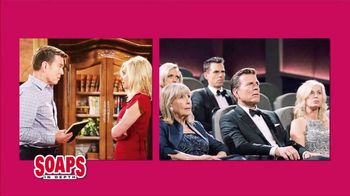 CBS Soaps in Depth TV Spot, 'Young & Restless: The Real Truth Comes Out' - Thumbnail 3