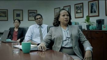 Keurig The Original Donut Shop Coffee TV Spot, 'Boardroom'
