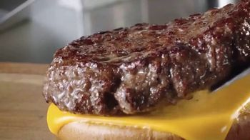 McDonald's Quarter Pounder TV Spot, 'Hotter and Juicier' - Thumbnail 4