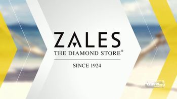Zales TV Spot, 'Travel Channel: Mother's Day Travel Moment' - Thumbnail 9