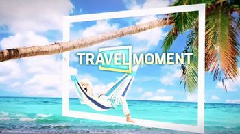 Zales TV Spot, 'Travel Channel: Mother's Day Travel Moment' - Thumbnail 1