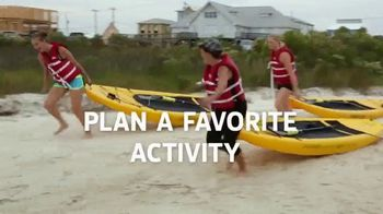 Zales TV Spot, 'Travel Channel: Mother's Day Travel Moment' - Thumbnail 3