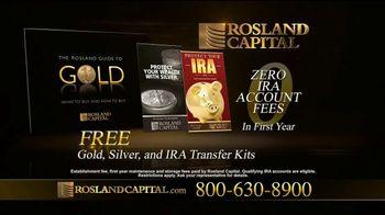 Rosland Capital TV Spot, 'Disaster' Ft. William Devane - Thumbnail 10