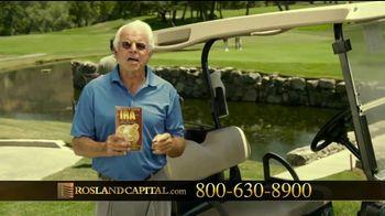 Rosland Capital TV Spot, 'Disaster' Ft. William Devane - Thumbnail 6