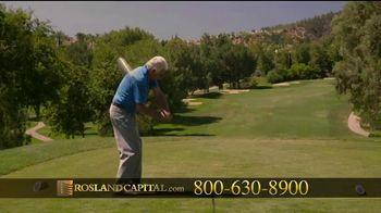 Rosland Capital TV Spot, 'Disaster' Ft. William Devane - Thumbnail 8