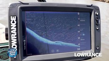 Lowrance Catch a Great Deal TV Spot, 'Find and Catch More Fish' - Thumbnail 2