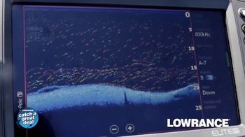 Lowrance Catch a Great Deal TV Spot, 'Find and Catch More Fish' - Thumbnail 3