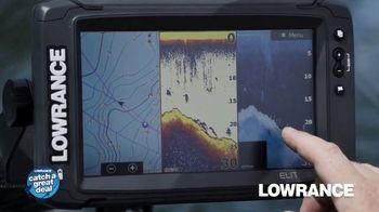 Lowrance Catch a Great Deal TV Spot, 'Find and Catch More Fish' - Thumbnail 4