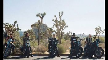 Harley-Davidson TV Spot, 'Schedule Your Test Ride' - Thumbnail 2