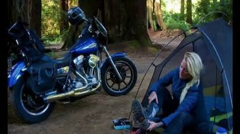 Harley-Davidson TV Spot, 'Schedule Your Test Ride' - Thumbnail 3