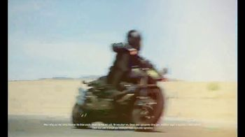Harley-Davidson TV Spot, 'Schedule Your Test Ride' - Thumbnail 8