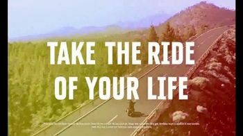 Harley-Davidson TV Spot, 'Schedule Your Test Ride' - Thumbnail 9
