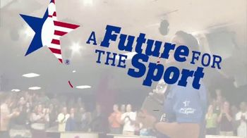 The United States Bowling Congress TV Spot, 'A Supportive Family' - Thumbnail 9