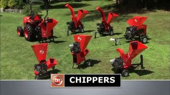 DR Chipper TV Spot, 'Free Guide and Shipping'