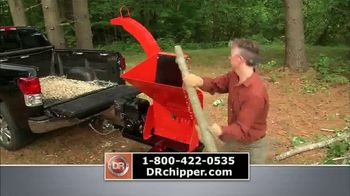 DR Chipper TV Spot, 'Free Guide and Shipping' - Thumbnail 3