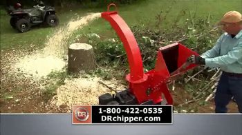 DR Chipper TV Spot, 'Free Guide and Shipping' - Thumbnail 5