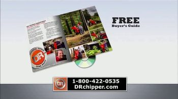 DR Chipper TV Spot, 'Free Guide and Shipping' - Thumbnail 7