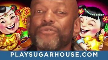 SugarHouse TV Spot, 'Fu Babies Baby'