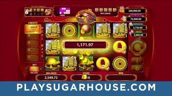 SugarHouse TV Spot, 'Fu Babies Baby' - Thumbnail 5