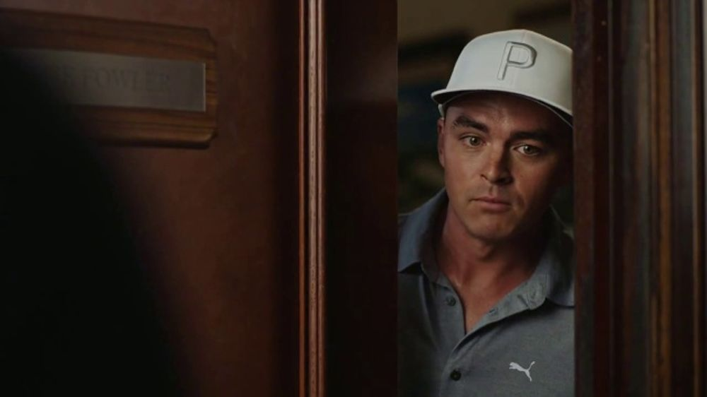 Farmers Insurance TV Commercial, 'Hall of Claims: Turf-Napping' Ft. Rickie Fowler