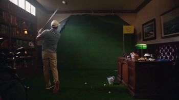 Farmers Insurance TV Spot, 'Hall of Claims: Turf-Napping' Ft. Rickie Fowler - Thumbnail 9