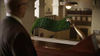 Farmers Insurance TV Spot, 'Hall of Claims: Turf-Napping' Ft. Rickie Fowler - Thumbnail 2