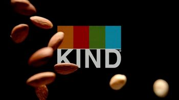 KIND Protein From Real Food TV Spot, 'Four Awesome Flavors' - Thumbnail 1