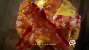 Burger King Sourdough Chicken Club TV Spot, 'A New Club in Town' - Thumbnail 6