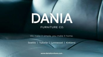 Dania TV Spot, 'Shop and Save' - Thumbnail 9