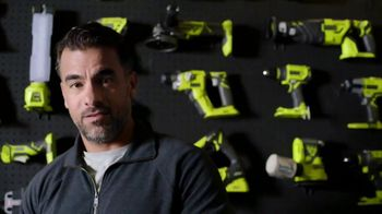 The Home Depot Ryobi Days TV Spot, 'Over 100 Tools' - Thumbnail 3