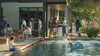 E*TRADE TV Spot, 'Neighbors' - 1241 commercial airings