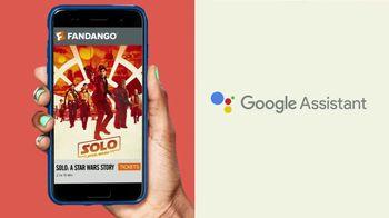 Fandango VIP+ TV Spot, 'Endless Summer of Movies' - Thumbnail 8