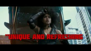 Deadpool 2 - Alternate Trailer 36