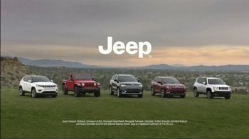Jeep Spring Sales Event TV Spot, 'Dial' Song by The Score [T2] - Thumbnail 6