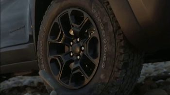 Jeep Spring Sales Event TV Spot, 'Dial' Song by The Score [T2] - Thumbnail 3