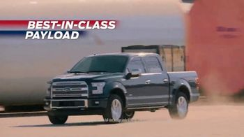 Ford Texas 41 Year Leadership Sales Event TV Spot, '2018 F-150 STX' [T2] - Thumbnail 4