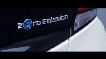 Nissan Tech for All Sales Event TV Spot, 'Simply Amazing' [T2] - Thumbnail 10