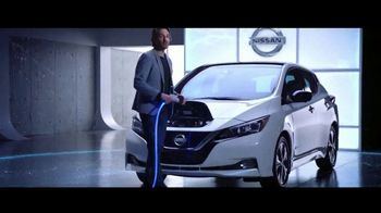 Nissan Tech for All Sales Event TV Spot, 'Simply Amazing' [T2]
