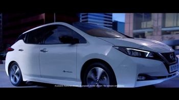 Nissan Tech for All Sales Event TV Spot, 'Simply Amazing' [T2] - Thumbnail 3