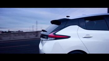 Nissan Tech for All Sales Event TV Spot, 'Simply Amazing' [T2] - Thumbnail 4
