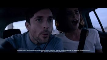 Nissan Tech for All Sales Event TV Spot, 'Simply Amazing' [T2] - Thumbnail 5